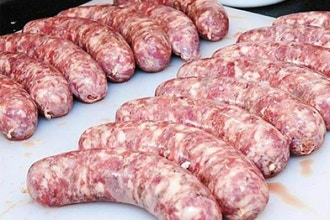 Father's Day Sausage