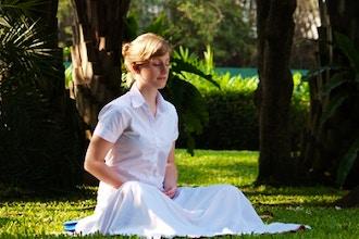 Meditation Workshop for Beginners - Level 1