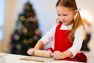 LK: Holiday Sweets & Treats (Ages 6-8) (Hands On)
