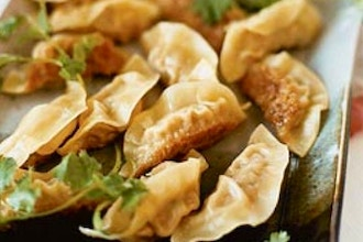 BK: Diverse Dumplings Workshop (Ages 12-16) (Hands On)