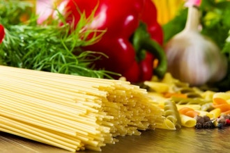 Cold Weather Comforts with Pasta Making (Hands On)