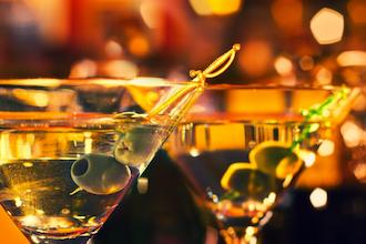 Four Cities / Four Cocktails (Cocktail Party)