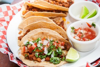MK: Food Truck-Mexico (Ages 9-11) (Hands On)