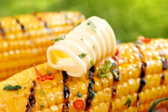Mid Kids: Corn Fest (Ages 9-11)