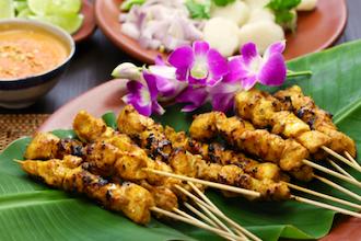 A Taste of Thailand (Hands On)