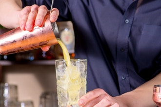 Mixology School (Hands On)