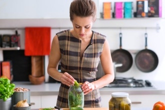 Pickling & Preserving Workshop (Hands On)