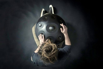 Handpan Workshop for All Levels with Benny Bettane
