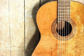 Chord-Scale Relationships: Guitar