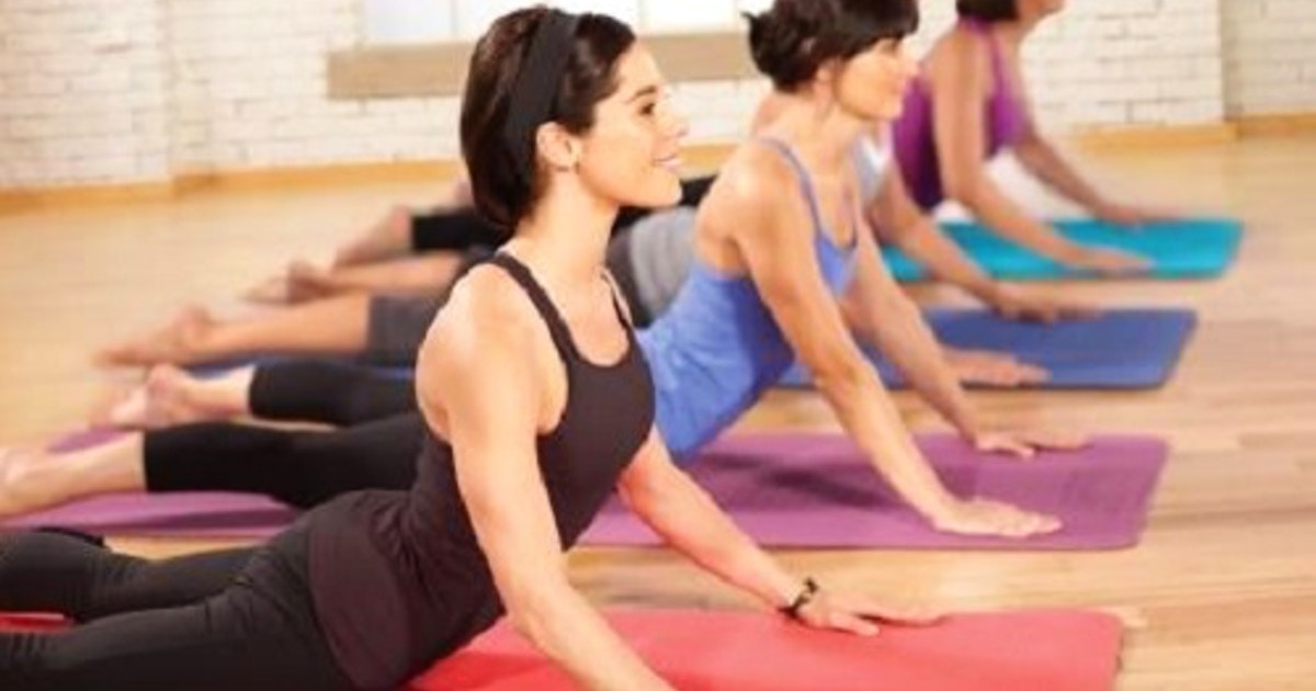 Pilates Matwork Ages Teenagers And Adults Health Classes Los