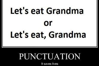Grammar and Punctuation (Ages 8-12)