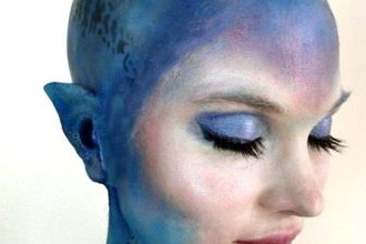 Airbrush Special Effects Makeup