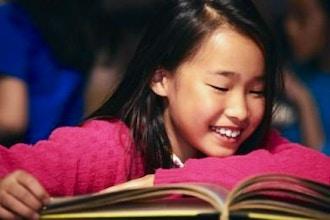 Reading Comprehension - For students entering 2nd grade