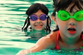 Child Swim Level III - Ages: 6 yrs and up