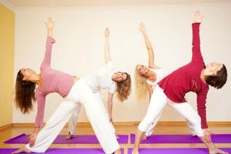 Gentle Yoga & Breathing Exercises