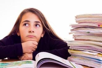 Reading Comprehension - Grade: 6th