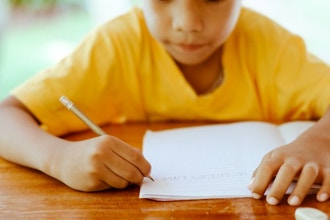 Creative Writing for Beginners Grade 5th and 6th