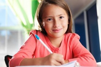 Essay Writing (Ages 9-12)