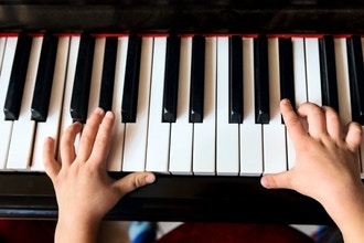 Group Piano: Level III