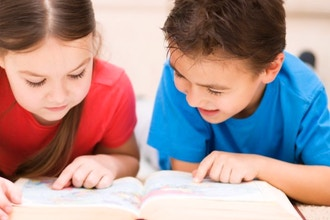 Reading Comprehension - 3rd Grade