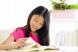 Reading Comprehension - Grade: 5th