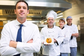 ServSafe Food Protection Manager Certification