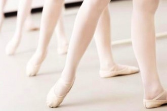Pre-Ballet - Ages: 4 - 6 yrs