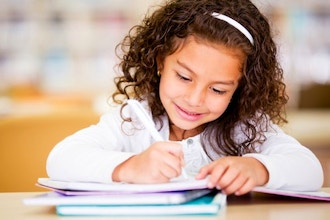 Creative Writing for Beginners - Grades 3rd and 4th