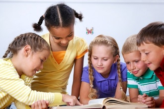 Reading / Phonics / Spelling - 4th Grade