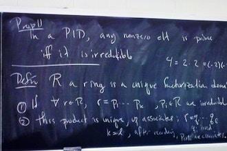 High School Algebra II with Intro to Trigonometry