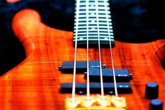 Electric Guitar (Beginning)