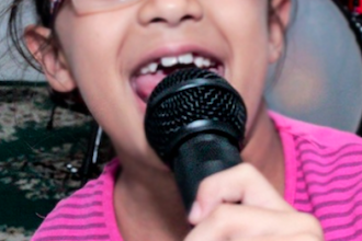 Introduction to Voice Instruction Ages: 10 - 15 yrs