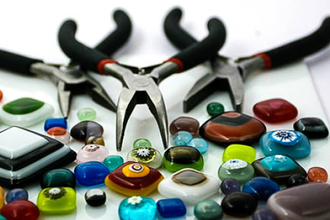 Jewelry Making - Intermediate Wire Wrapping