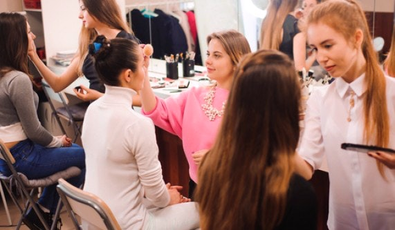 2 day personal makeup lesson personal makeup classes los angeles