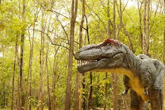 Jurassic Dinoworld