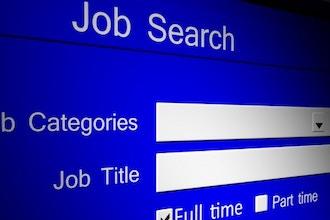 Finding a Job Online