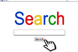 Searching Besides Google
