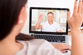 Skype and Video Chat