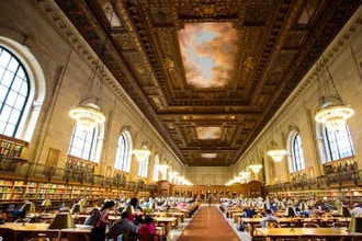 The New York Public Library Photo