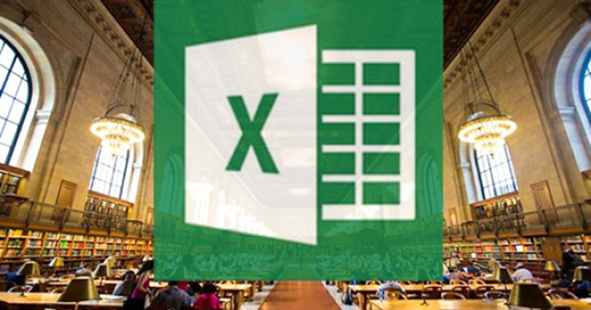 MS Excel 2010 for Beginners - Excel Classes New York