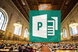 Microsoft Publisher for Teens