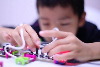 STEM Activity Building With littleBits