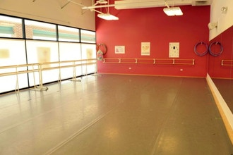 Dance Center Evanston Photo