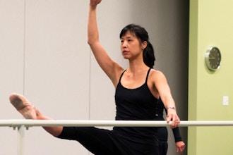 Beginning Ballet (Adult)