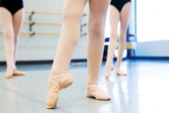 Ballet - Light and Easy