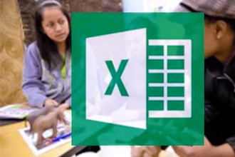 Intro to MS Excel 2010 & MS Excel 2013