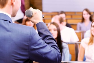 Fearless Presentations® Public Speaking Course