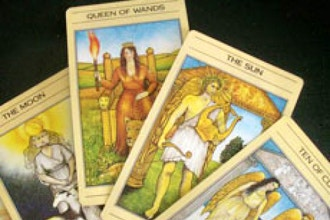 Fun and Easy Tarot - Learn to Read Tarot (Online)
