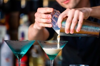 Essential Mixology Bartending