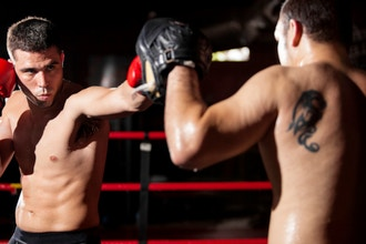 Boxing (Basic)